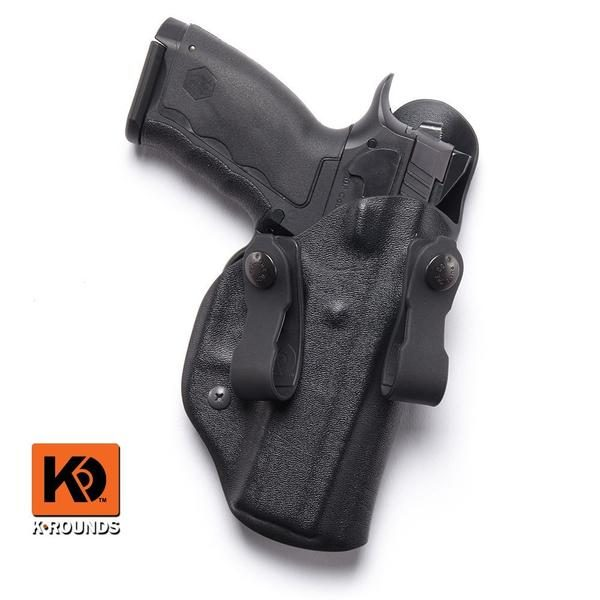IWB Traditional Kydex Holster